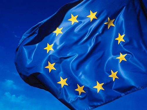 European Union American Dream