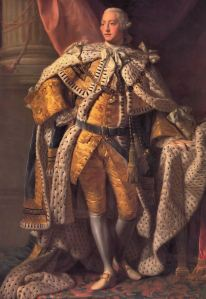 george king american dream