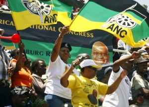 elections south africa