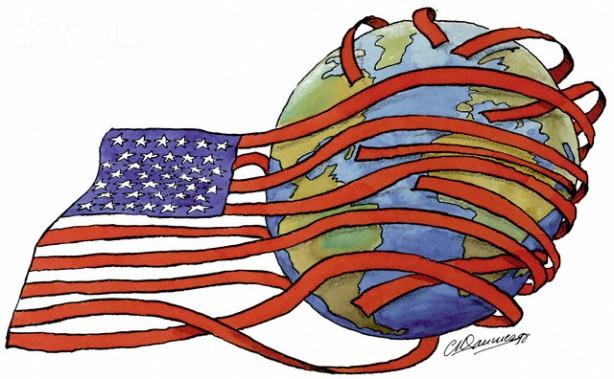 american flag american imperialism