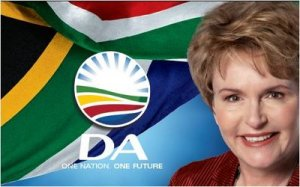 helen zille predicting South African Elections anc cope