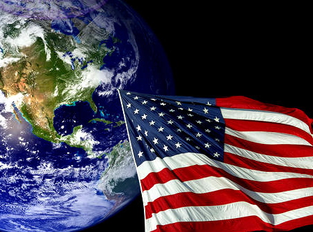 american flag american imperialism america and the world